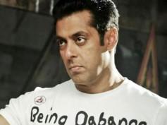 Salman Khan Gets Notice From SC For Chinkara Killing Case