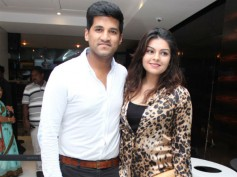 Photos: Celebs Galore At Ramanujan Special Screening