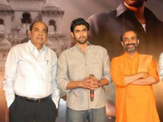 4 Films Lined Up For Rana Daggubati After Baahubali, Rudramadevi