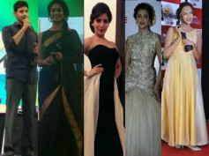 Photos: Telugu Stars On Red Carpet At 61st South Filmfare Awards