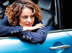 Kangna Ranaut Roped In As Face Of Myntra's Dressberry