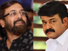 Mohanlal To Play Lead In Madhupal's Next Movie