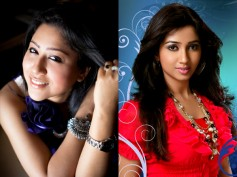 Arpita Chakraborty Replaces Shreya Ghoshal In Aashiqui 2 Telugu Remake