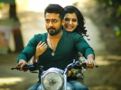 Surya-Samantha's Anjaan Set To Release In Telugu As Sikander