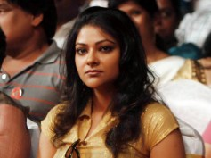 Abhirami To Play Police Officer