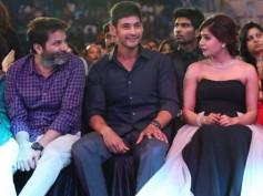 Filmfare Awards: Pawan's Attarintiki Daredi Leads Telugu Winners List