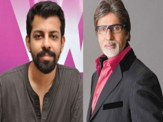 Amitabh Bachchan Is Ridiculously Humble: Bejoy Nambiar