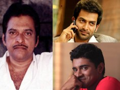 Hariharan To Direct Prithviraj And Nivin Pauly