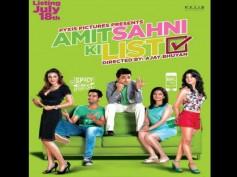 Amit Sahni Ki List Review: Is A Smooth Ride