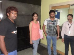 Exclusive Interview With Bahuparak Team