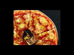 Pizza 3D Film Review: Stale Pizza