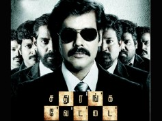 Sathuranga Vettai Review