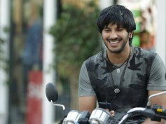 Dulquer Sings For Mammootty's Manglish