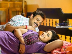 Drushyam (10 Days) Second Weekend Collection At Box Office