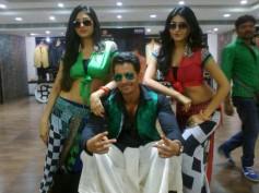 Harshvardhan Rane's Dhoti Dance For Maaya Promotion