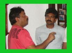 RGV's Ice Cream - Example For Working Model: Rajamouli