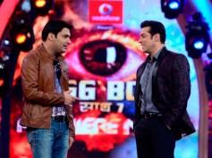 Salman Khan The Reason Behind Kapil Sharma-Yash Raj Films Break Up?