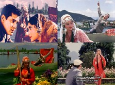 Bollywood's Never Ending Romance With Kashmir