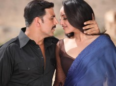 Akshay Kumar: Star Who Failed To Shine Sometime