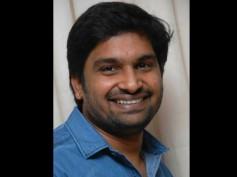 Director Pawan Wadeyar Falls Sick