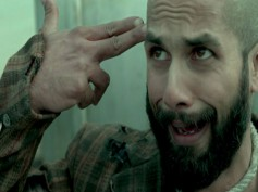 Shahid Kapoor Impresses Director By Crying!