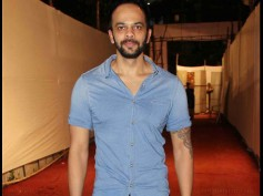 Rohit Shetty Does Special Appearance In Shreyas' Film