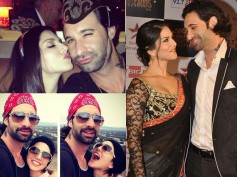 Rare And Unseen Pics Of Sunny Leone And Daniel Weber