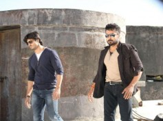 See How Surya, Vidyut, Samantha Look In Anjaan