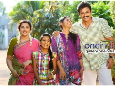 Dasari, Vijaya Lauded My Work In Drushyam: Sripriya