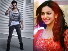 Ram, Rakul Preet Singh's First Look In Pandaga Chesko Revealed