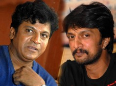 Sudeep And Shivanna Still In Cold War?