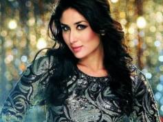 Kareena Kapoor Wants Rohit Shetty To Make A Film On Lady Cop!