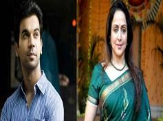 Rajkummar Rao To Romance Hema Malini!