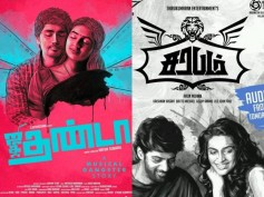 Jigarthanda-Sarabham First Day Collections At Box Office