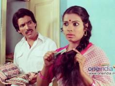 Umashree And S Narayan In Bigg Boss Kannada 2