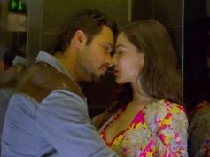 Humaima Malick-Emraan Hashmi Kissing Scene May Be Deleted In Pak