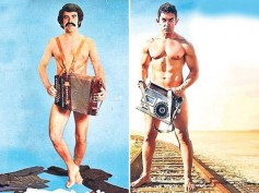 Is Aamir Khan Turning Copy Cat From Mr Perfectionist?
