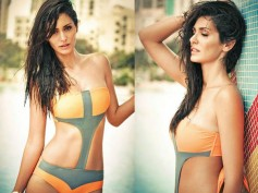 Bruna Abdullah Flaunts Her Bikini Body For Mandate
