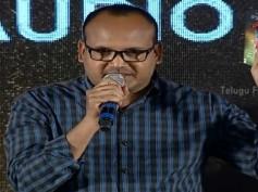 Geethanjali Director Raj Kiran Suffers Heart Attack