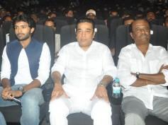 Kamal Hassan To Support Vikram Prabhu Again
