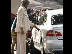 Amitabh Bachchan's Shamitabh Release Date Declared!