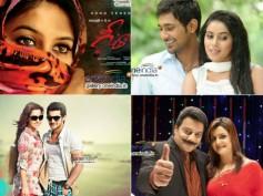 Galipatam, Nuvvala Nenila, Geethanjali, Janmasthanam Set To Clash