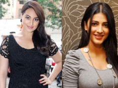 Shruti Hassan Turned Singer For Sonakshi Sinha
