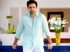 I Feel Uncomfortable To Dance, Says Emraan Hashmi