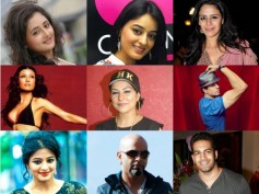 Bigg Boss 8 Complete List Of Contestant Names That Are Making Rounds