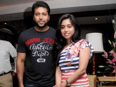 Jayam Ravi Becomes Proud Father Of Baby Boy Again