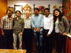 Mukesh, Mahesh Bhatt In Race For Hindi Remake Rights Of Maaya