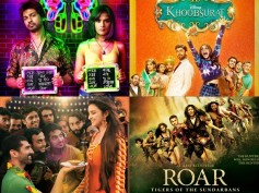 Daawat-E-Ishq, Khoobsurat: 7 Bollywood Movies Releasing On 19th September 2014