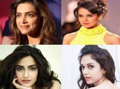 Deepika Padukone, Sonam, Kangna Well-Dressed: Aditi Rao Hydari