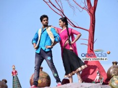 Sumanth Ashwin's Lovers Is Full Of Entertainment: Sources